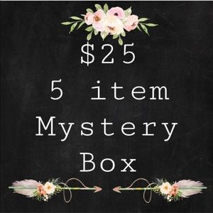 Other - $25 Mystery Box